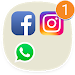 Download Nonbing- Multiple Accounts & App Cloner 1.0.14 APK