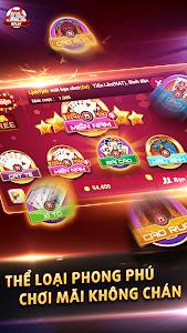 screenshot of NPlay – Game Bài online, Tiến Lên, Xì Tố, Mậu Binh version 2.2.0