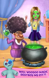 Download OMG Gross Zit - Date Nightmare 1.0.3 APK