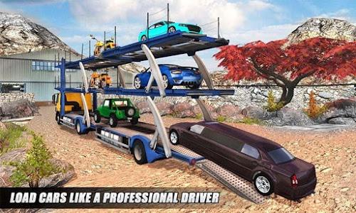 Download OffRoad Multi Transport Sim 1.0 APK