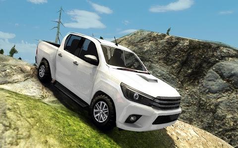 Download Offroad Hilux Hill Climb Truck 1.8 APK