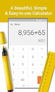 Download One Calculator - Multifunctional Calculator App 1.3.4 APK