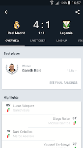 Download Onefootball - Soccer Scores 10.14.1.343 APK