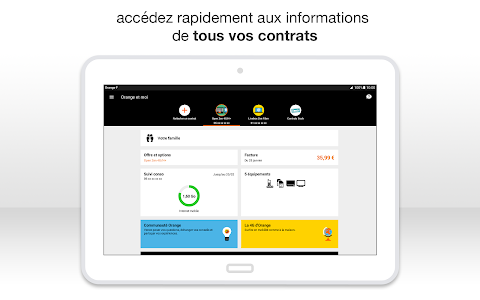 Download Orange et moi France 4.7.0 APK