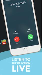 Download Prank Call Free - Ownage Pranks 1.3.0 APK