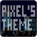 Download PIXEL'S THEME FOR CM 12.X beta-build001 APK