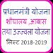 PM Yojana+ Pradhan Mantri Awas Yojana 2018-19