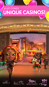 Download POP! Slots - Free Vegas Casino Slot Machine Games 2.54.11734 APK