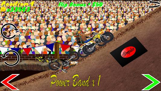 Download PRO MX MOTOCROSS 2 1.10 APK