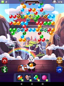 screenshot of Panda Pop version 3.4