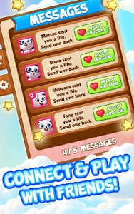 screenshot of Panda Pop version 4.7.014