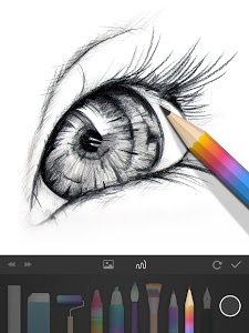 Download PaperDraw:Paint Draw Sketchbook 2.3.5 APK