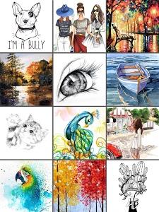 Download PaperDraw:Paint Draw Sketchbook 2.3.5 APK