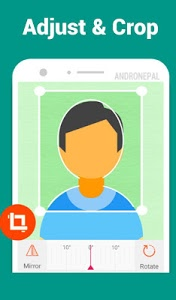 Download Passport Photo ID Maker Studio - ID Photo Editor 1.1.1 APK