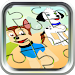 Download Puppy dog jigsaw puzzle 1.6 APK
