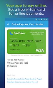 Download PayMaya 2.2.2 APK