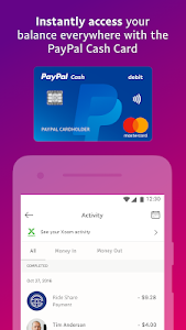 Download PayPal Cash App: Send and Request Money Fast 7.1.0 APK