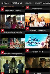 Download Películas en Español Completas 1.02 APK
