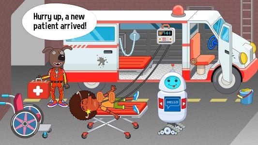 Download Pepi Hospital 1.0.18 APK