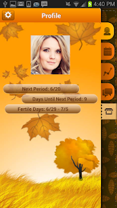 Download Period Tracker (Pink Pad) 3.8.0 APK