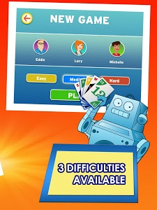 screenshot of Phase 10 - Play With Friends version 2.0.3