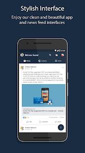 screenshot of Phoenix - Facebook & Messenger version 2.3.0827