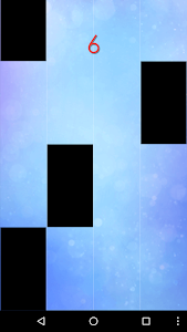 screenshot of Happy Piano - Rhythm Music version 3.3