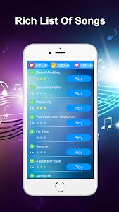 screenshot of Happy Piano - Magic Tiles version 3.5