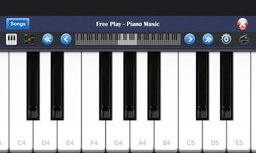 Download Piano Music Free 1.3 APK