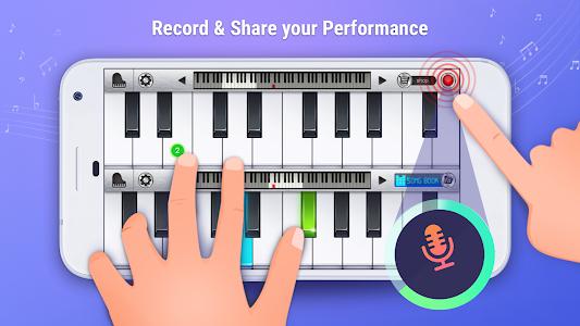Download Pianist HD : Piano +  APK