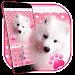 Download Pink Cute Pet keyboard 10001002 APK