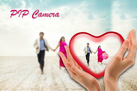Download PIP Camera 4.2.3 APK