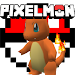 Download Pixelmon Mod for minecraft 1.10.1 APK