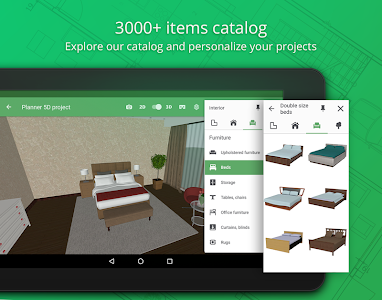 Download Planner 5D - Home & Interior Design Creator 1.16.4 APK