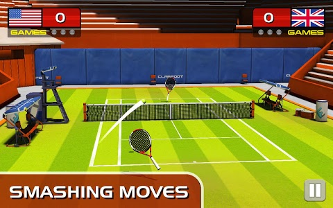 Download Play Tennis 2.2 APK