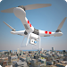 Police Drone Flight Simulator