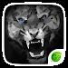 Download Polygon Panther GO Keyboard Theme 4.5 APK