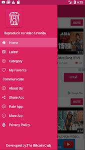 screenshot of PopCorn Pelis version 1.0.13