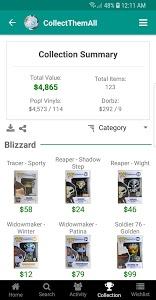 Download Stashpedia - Funko Collection Tracker, Price Guide 2.8.2 APK