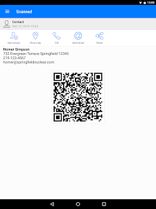 Download QR Code Reader 1.2.6 APK