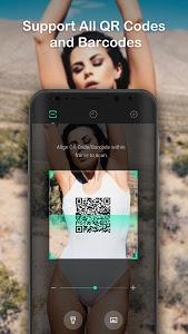 Download QR Scanner: QR Code Reader & Barcode Scanner 2.03 APK