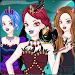 Download Queen of vampire girl game 1.0.6 APK