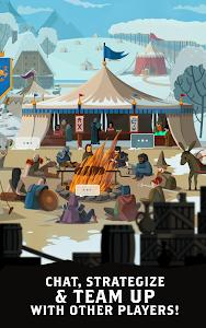 screenshot of Questland: RPG Heroes Quest version 1.10.10
