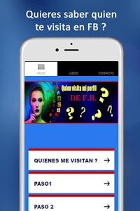 Download Who Views My Fbook Profile 1.02 APK