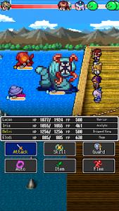 Download RPG Dragon Lapis 1.1.4g APK