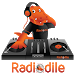 Download Radiodile- SoundCloud® Powered Version 1.3 APK