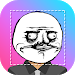 Download Rage Face Photo 5.0.0 APK