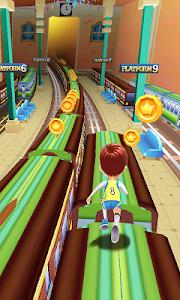 Download Railway Run Surfers 1.0.3 APK
