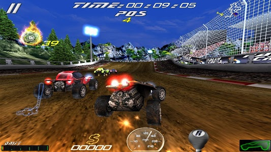 Download RallyCross Ultimate  APK