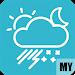 Download Ramalan Cuaca Malaysia  APK